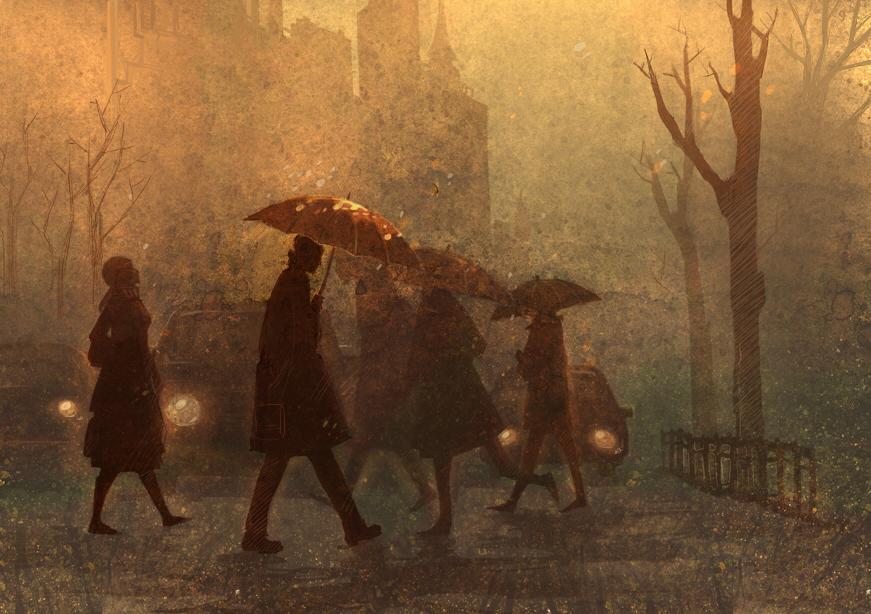 umbrellas_by_ner_tamin-d3avis2