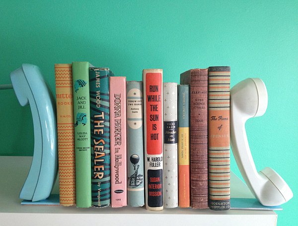 creative-diy-telephone-bookends