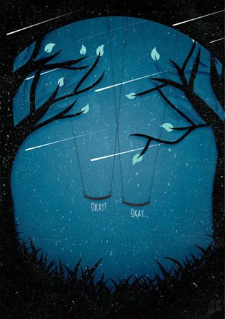Meus 8 Trechos Favoritos De A Culpa é Das Estrelas