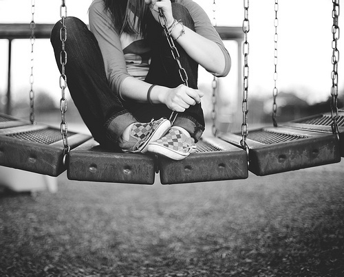 bridge-girl-penguin-play-playground-Favim.com-77228